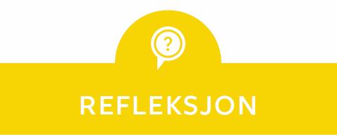Refleksjon-logo